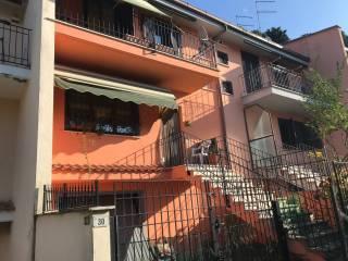 Photo - Terraced house via Giorgio De Chirico, Morlupo