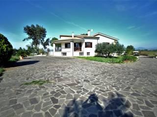 Photo - Single family villa via Palombarese, Palombara Sabina