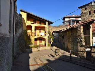 Photo - Single-family townhouse via Roma 13, Fiorano Canavese