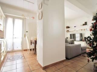 Photo - 3-room flat via Alessandro Manzoni 55, San Vittore Olona