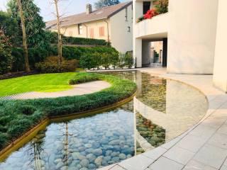Фотография - Четырехкомнатная квартира viale Piave, Mariano Comense