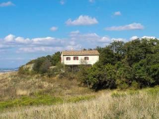 Photo - Farmhouse Case Sparse Le Buche, Castiglione d'Orcia