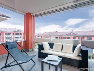 Photo - Penthouse via Ludovico Ariosto 3, Cusago