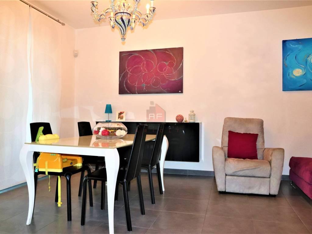 foto Soggiorno Multi-family villa, excellent condition, 200 sq.m., Gonzaga