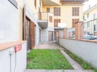 Фотография - Трехкомнатная квартира via Cristoforo Colombo 9, Fenegrò