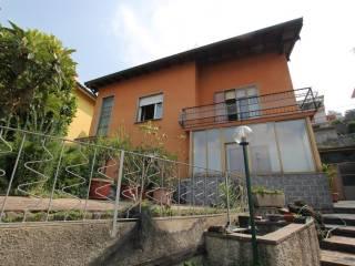 Foto - Villa bifamiliare via don rosa, Calolziocorte