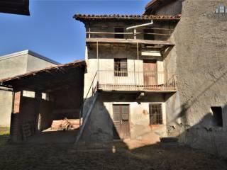Photo - Country house via Roma 7, Salerano Canavese