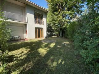 Φωτογραφία - Βίλα για 2 οικογένειες via Cesario Minali 5, Colognola, Bergamo