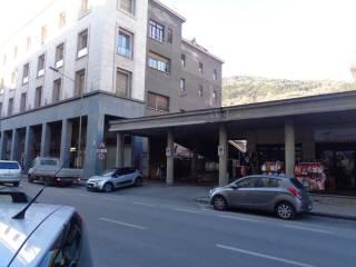 Photo - Box - Garage corso Battaglione  3A, Aosta