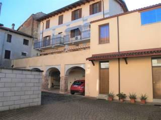 Foto - Appartamento via San Pietro, Trino