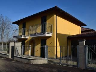 Photo - Single family villa via San Rocco, Robecco sul Naviglio