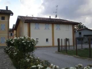 Foto - Mansarda ottimo stato, 90 mq, Dinazzano, Casalgrande