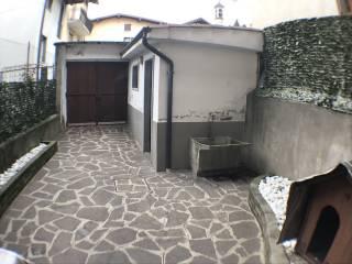 Φωτογραφία - Διαμέρισμα σε βίλα via Leone XIII, Semonte, Vertova