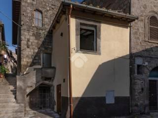 Photo - 2-room flat via Centoponti, San Pellegrino - Pianoscarano, Viterbo