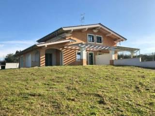 Photo - Two-family villa via Santa Apollaria Vecchia  12, Zagarolo