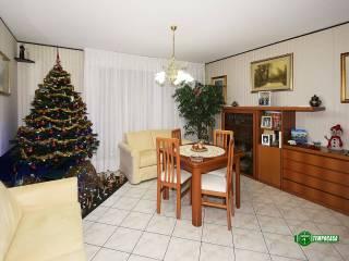 Photo - 3-room flat good condition, mezzanine, Pieve Emanuele