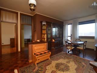 Photo - 4-room flat via Galileo Galilei 5, Cuorgnè