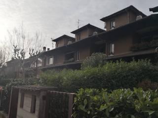 Фотография - Двухкомнатная квартира via Gaetano Donizetti, Carnate