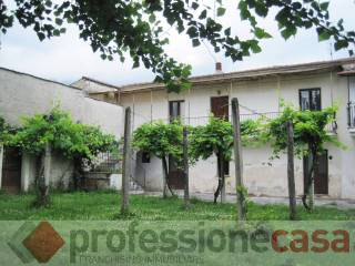 Photo - Single family villa via Casilina Sud, Piedimonte San Germano