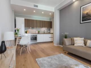 Photo - 3-room flat via Palmanova 30, Milano