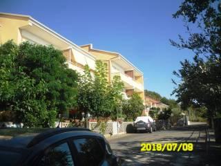 Photo - Terraced house Strada Senza Nome 12, Marina Di Fuscaldo, Fuscaldo