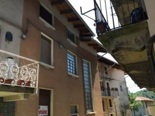 Foto - Appartamento via Montaldo, Mezzana Mortigliengo