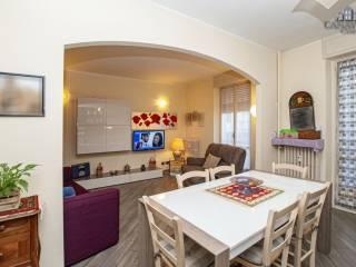 Photo - 4-room flat via Giuseppe Mazzini 7-a, Cuorgnè