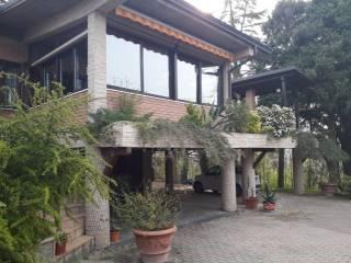 Photo - Single family villa, excellent condition, 630 sq.m., San Bartolomeo, Reggio Emilia