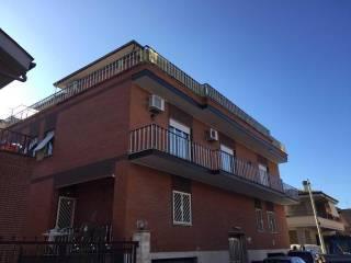 Photo - 4-room flat via Guglielmo Oberdan, Guidonia Montecelio