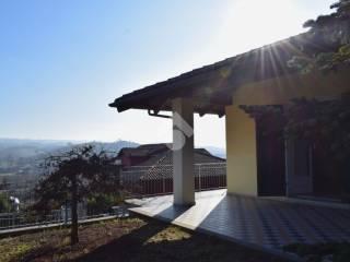 Photo - Single family villa, new, 296 sq.m., Roddi