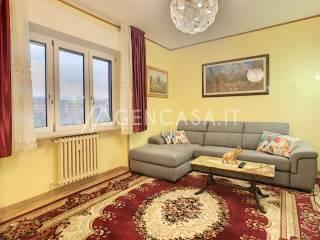 Photo - 4-room flat via Giuseppe Garibaldi, Gerbole-zucche, Volvera