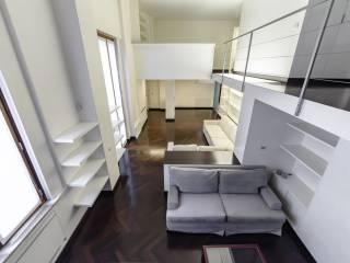 Фотография - Двухкомнатная квартира via dell'Orso, Brera, Milano
