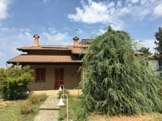 Φωτογραφία - Μονοκατοικία βίλα via Giuseppe Mazzini 145, Casorzo