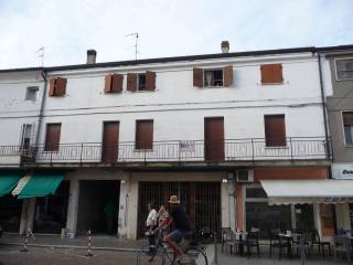 Photo - Apartment to be refurbished, first floor, Ariano nel Polesine