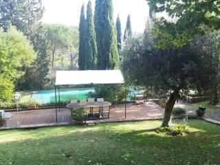 Photo - Apartment in villa, excellent condition, 275 sq.m., Impruneta