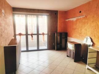 Foto - Piso de dos habitaciones via Adige, Scanzorosciate