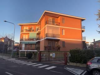 Photo - 3-room flat via 4 Novembre 1, Vinovo