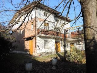 Foto - Villa bifamiliare via Provanone, Crevalcore