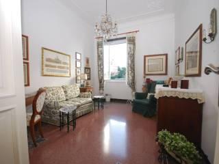 Photo - 3-room flat via Oberto Cancelliere 26, Castelletto, Genova