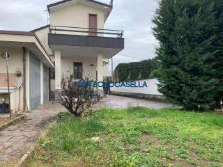 Photo - Single family villa piazza Alcide de Gasperi, 12, Arluno
