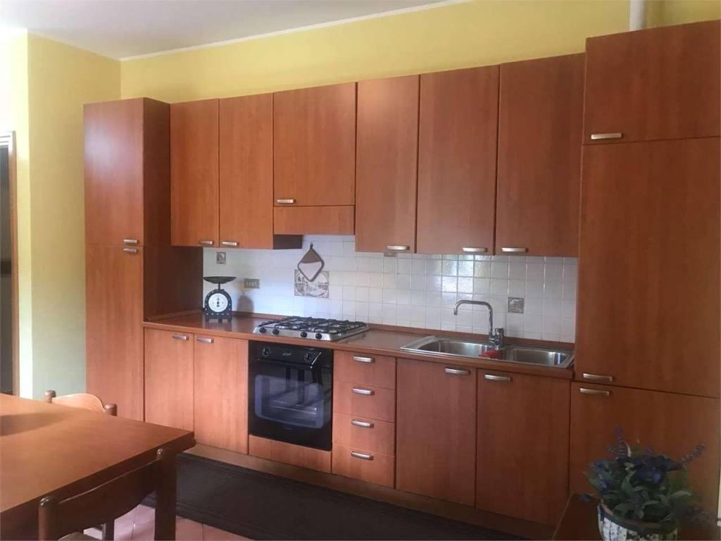 foto CUCINA 2-room flat Fiume, 15, Ponte Lambro