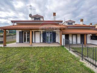 Photo - Terraced house via del tiro a segno, snc, Frascati