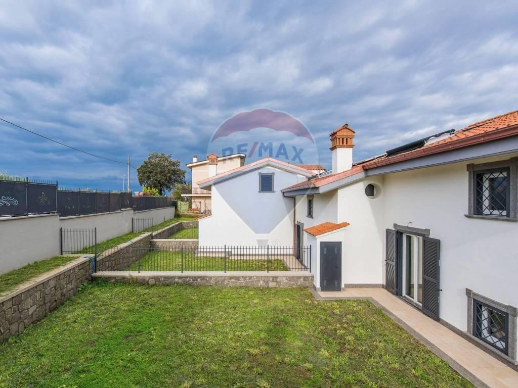 foto Foto 4 Terraced house via del tiro a segno, snc, Frascati