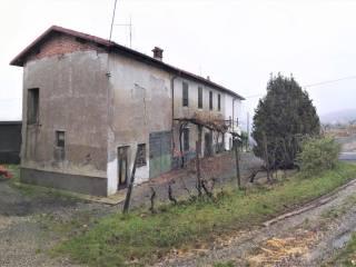 Photo - Country house, to be refurbished, 160 sq.m., Gavi
