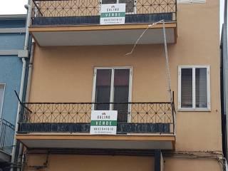 Foto - Casa independiente corso Vittorio Veneto 759, San Luigi - Archimede, Ragusa