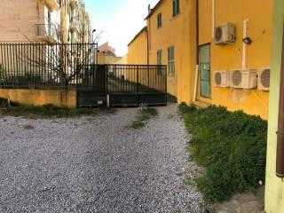 Photo - Parking space via Roana, Pra', Genova