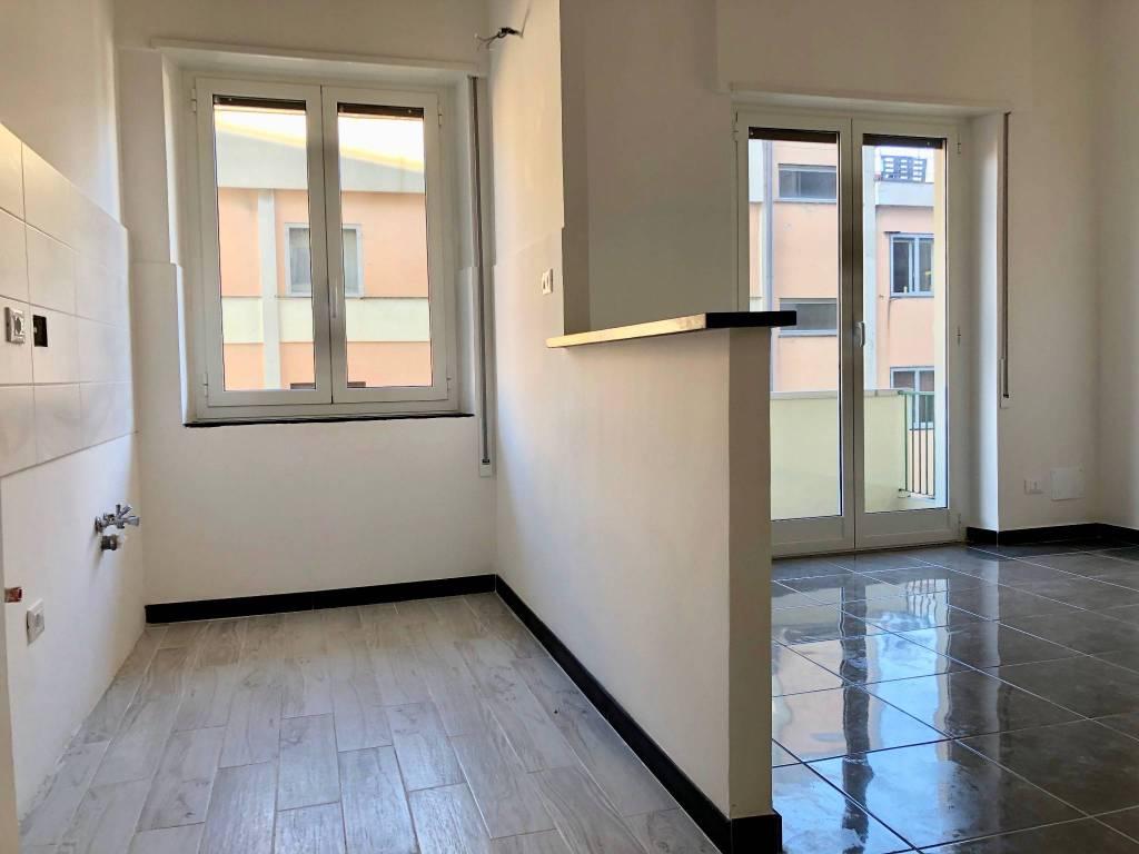 foto CUCINOTTO 3-room flat via Tortona, Genova