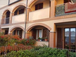 Photo - 2-room flat via Roma 77, Usmate Velate