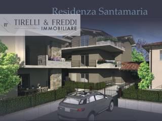 Foto - Villa bifamiliare via Padania, Rodengo Saiano