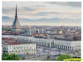 Foto - Mansarda ottimo stato, 40 mq, Giardini Reali, Torino